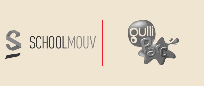 SCHOOLMOUV - GULLI PARC