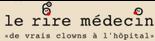 Logo Le rire médecin