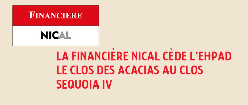 Financière Nical
