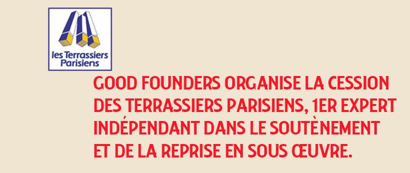 Terrassiers Parisiens