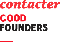 Contacter Good Founders